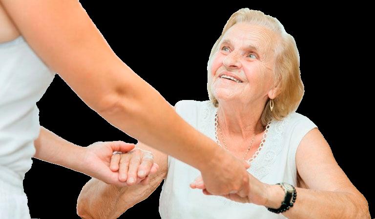 Пансион для пожилых людей подмосковье